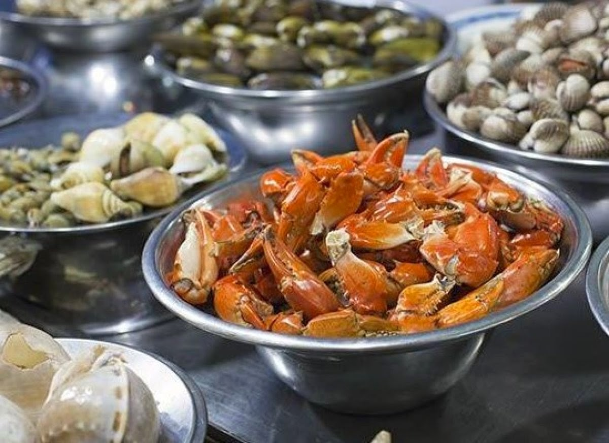 Ho Chi Minh City ranked the among world's 18 best food cities 2