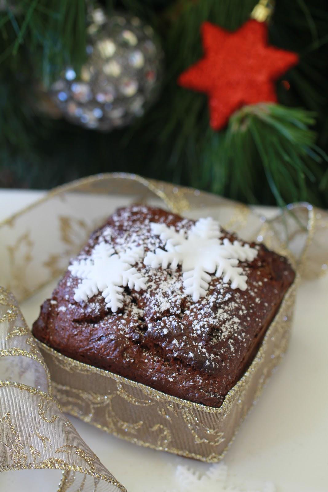 Chocolate Kahlua Cake With Orange Zest