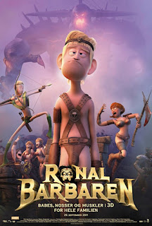 Ronal Barbarul Ronal the Barbarian Desene Animate Online Dublate Si Subtitrate in Limba Romana HD Disney