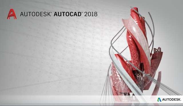 Autodesk AutoCAD 2018 Full Español