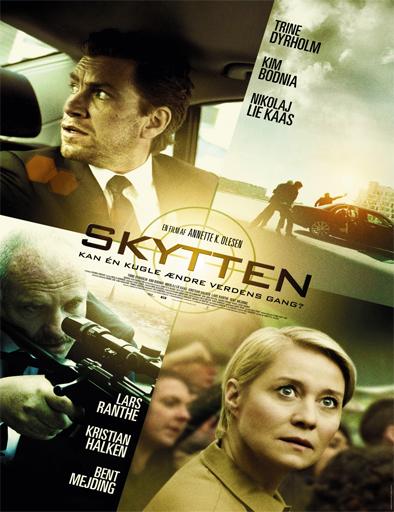 Ver Skytten (2013) Online