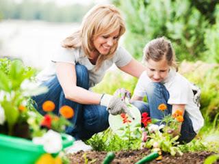 Pola Asuh Orang Tua Menentukan Pribadi Anak