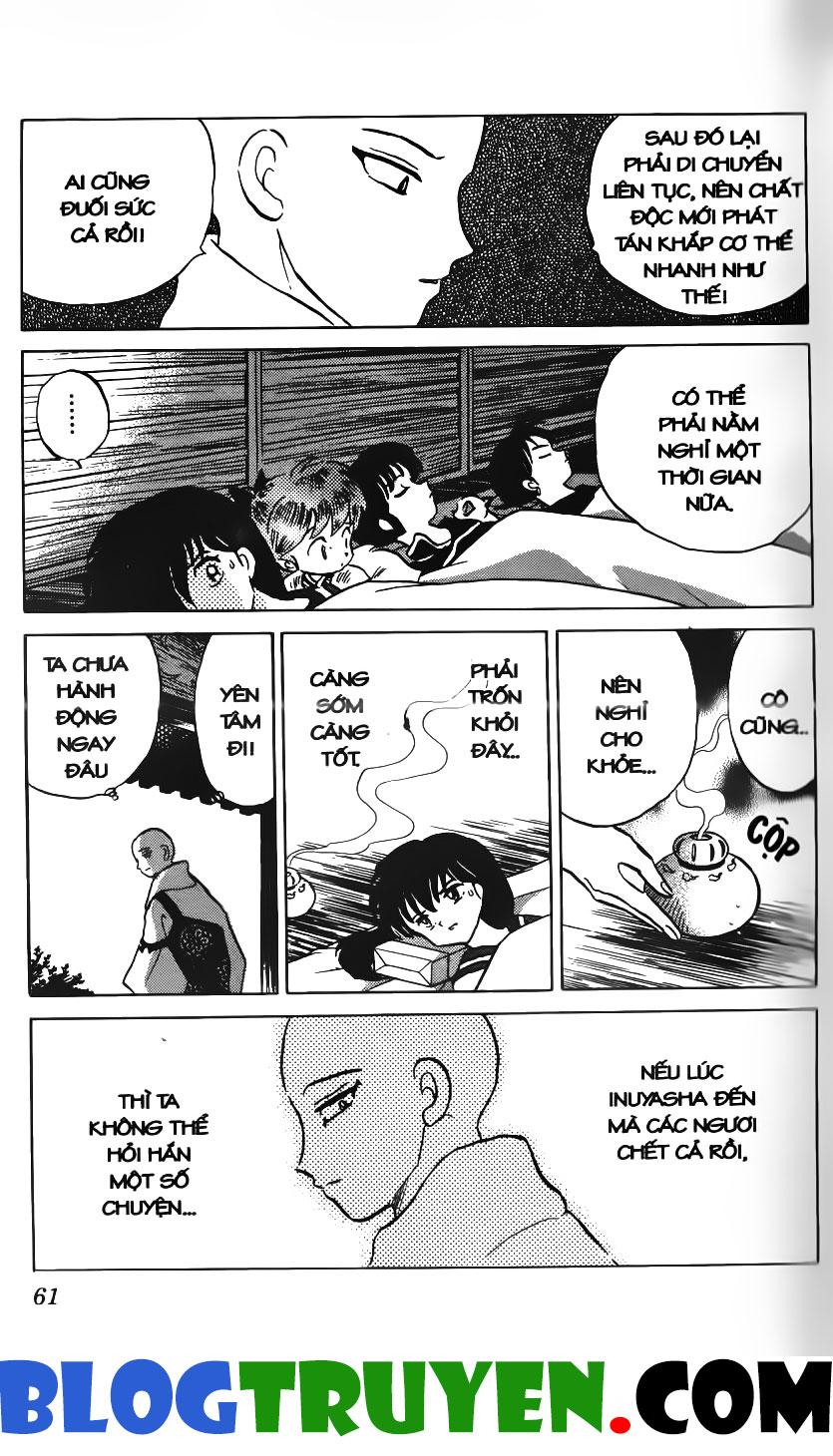 Inuyasha vol 25.4 trang 4