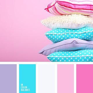 Muestra 5 de paleta de colores