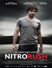 Nitro Rush (2016)