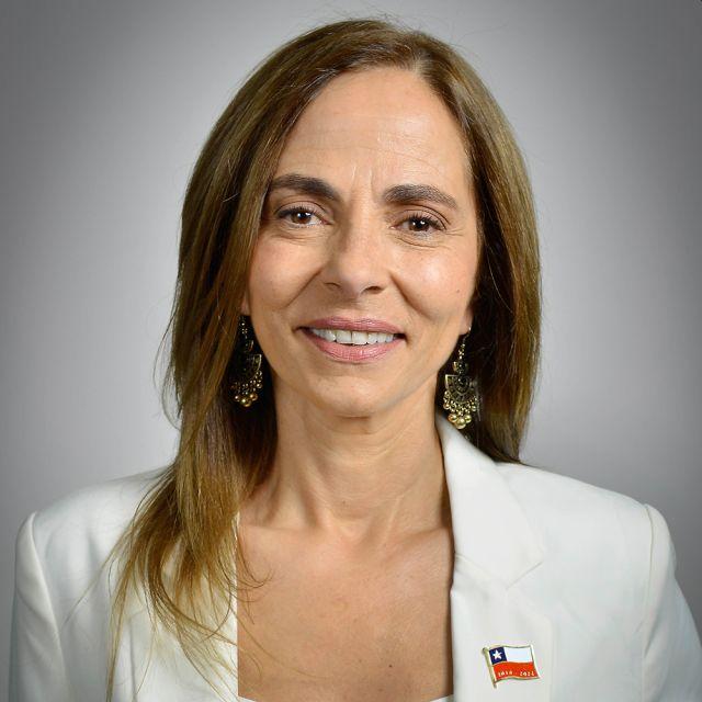 Chile: Renuncia la Ministra de la Mujer 🇨🇱