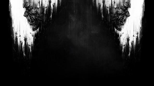 Steam Siyah Karanlik Arkaplan Resimleri 7