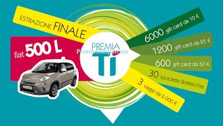 Logo Gioca gratis con Tigotà e vinci 7800 buoni spesa e non solo