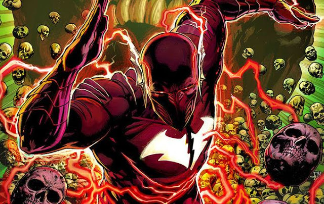 Semua tentang The Flash dan Speedster DC [SPECIAL POST]