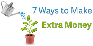 How To Make Extra Money,What You Need To Know