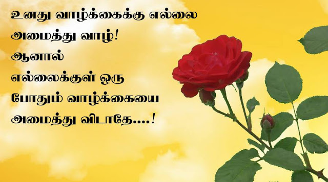 Life advice quotes in tamil - Lovekavithai.com