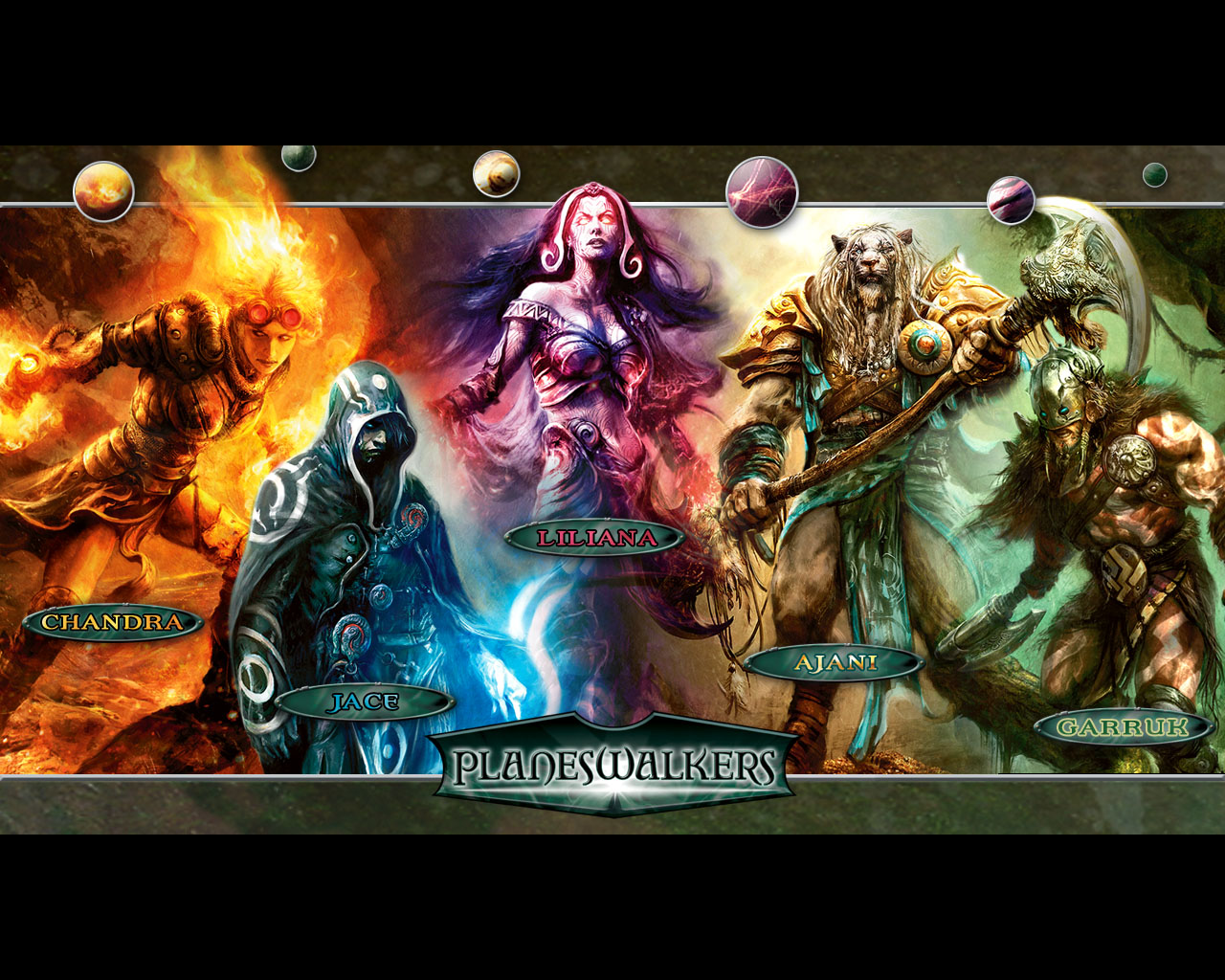 Magic Game Online Free