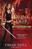 Drink deep 5, Chloe Neill