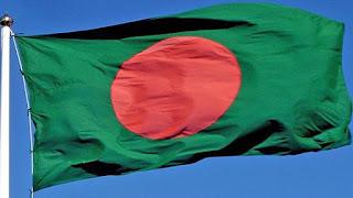 Dân số bangladesh