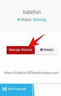 Free hosting se WordPress website kese banaye 3