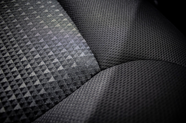 Tata Tiago Seat Fabric