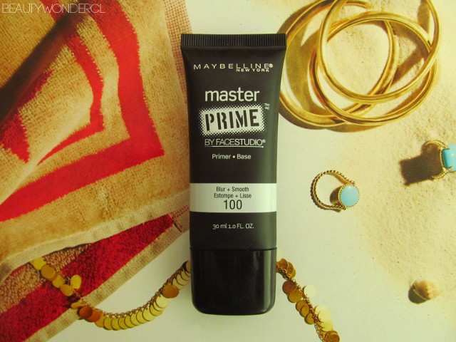 review master primer maybelline
