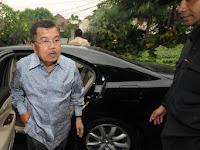 Sindiran menohok JK ke Setnov, dari 'Papa Minta Saham' hingga e-KTP
