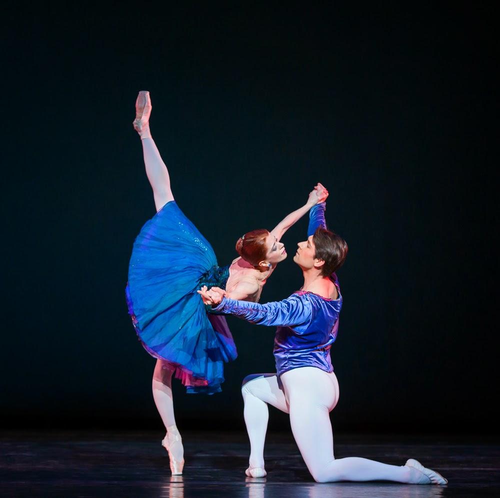 Ballet Blog