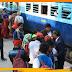 सहरसा से मुरलीगंज के बीच रेलवे ने चलाया गहन चेकिंग अभियान