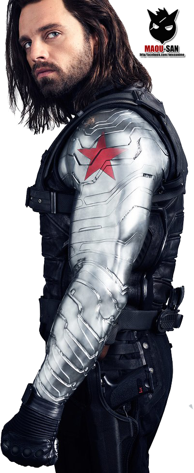 render Winter Soldier