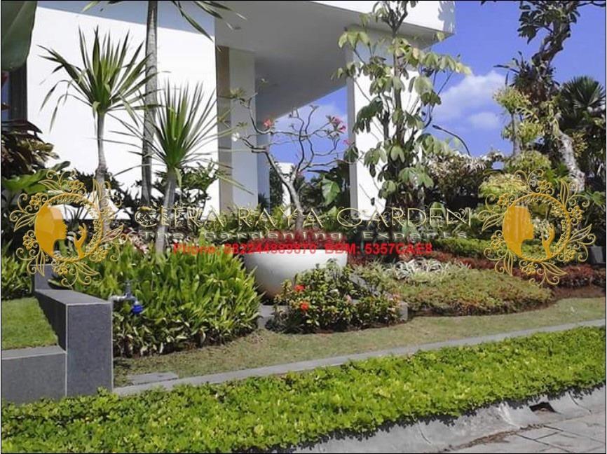 Landscape Design Build Exteriors