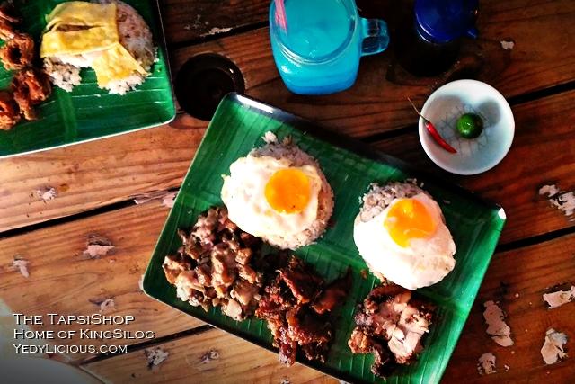 The TAPSISHOP Binangonan Rizal, Home of the KingSilog. The Tapsishop Blog Review Address How To Get To, Road Direction, Vicinity Map, Operating Hours, Facebook, Website, Instagram, Twitter, YedyLicious Manila Food Blog, Best Tapsilog in Binangonan Rizal