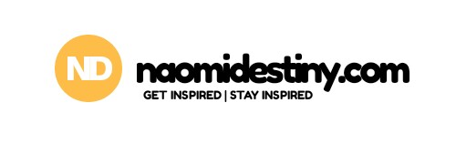NaomiDestiny.com | Inspiration | Career | Lifestyle | Personal Development