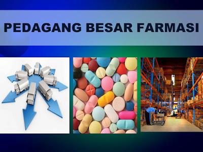 Larangan Yang Tidak Boleh Dilakukan Oleh Pedagan Besar Farmasi