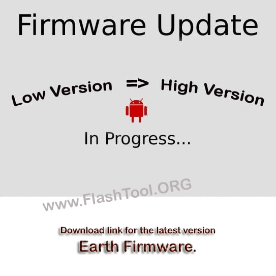 Download Earth Firmware