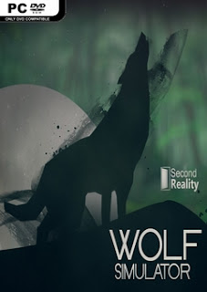 Download Wolf Simulator PC Game Gratis