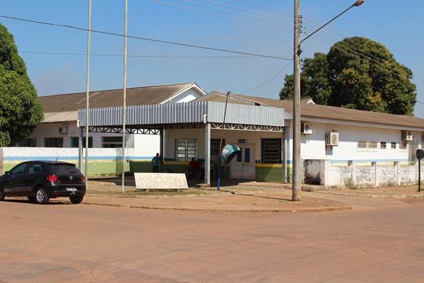 JUSTIÇA DETERMINA QUE GOVERNO DE RONDÔNIA ASSUMA ADMINISTRAÇÃO DO HOSPITAL REGIONAL EM GUAJARÁ