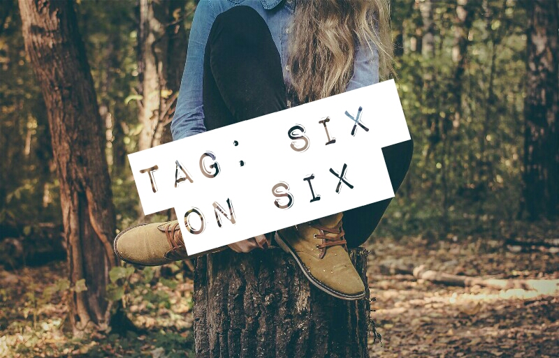 Tag: Six on Six
