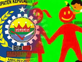 Pemprov Papua Barat Gelar Pengembangan dan Pembentukan P2TP2A di Raja Ampat