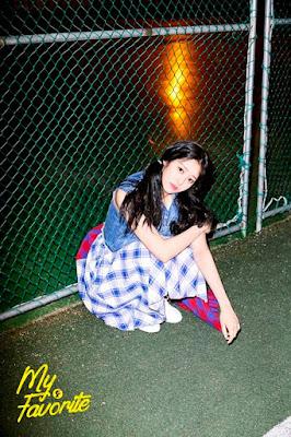 Junghee (고정희)