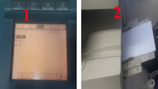Fotocopy F4 terpotong dari Bypass