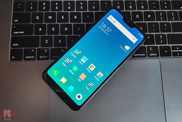 TOP 5 FEATURES TO BUY REDMI 6 PRO