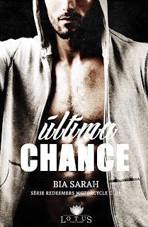 [Resenha] Última Chance - Biaah Sarah