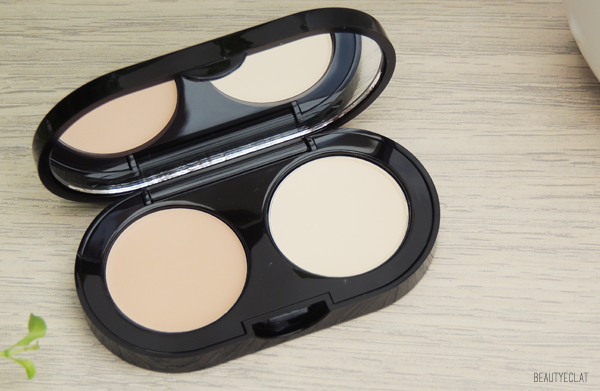 revue avis test bobbi brown creamy concealer kit ivory