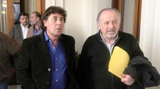 """Como lo habían anticipado en la movilización del 29 de abril, las dos fracciones de la CTA, que lideran Hugo Yasky y Pablo Micheli ,realizarán una protesta que incluirá el paro de sus afiliados y marchas en todo el país para rechazar el veto presidencial a la ley antidespidos. La medida, prevista para el 2 de junio, no contará con el apoyo de las CGT de Hugo Moyano , Antonio Caló y Luis Barrionuevo .""""Es necesaria una respuesta rápida y después habrá tiempo para seguir con la unidad en la acción"""", señaló ayer Yasky, en diálogo con la agencia Télam, al anticipar que hoy hará el anuncio junto con Micheli, en un encuentro con la prensa, en la sede gremial de Piedras 1065."""