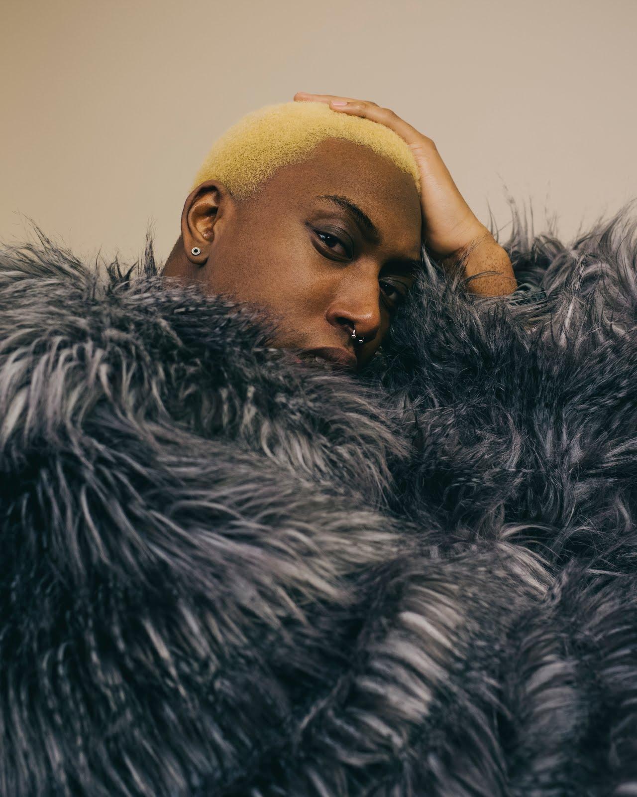 Darq E Freaker new EP Grime and contemporary Hip Hop