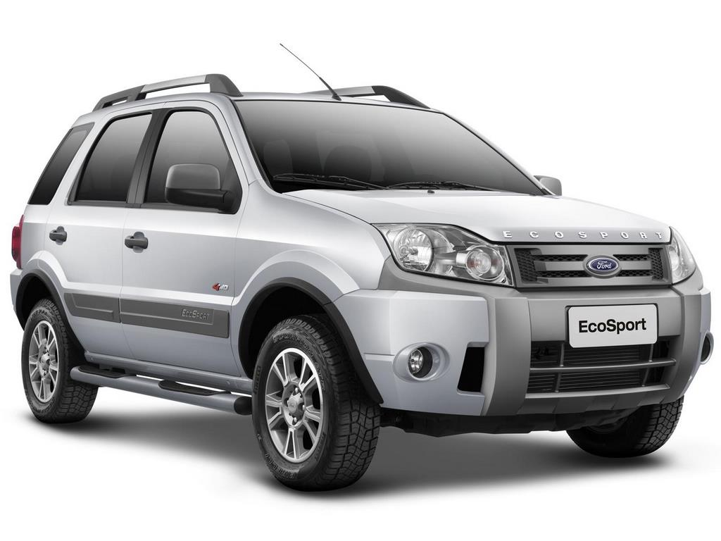 Image Result For Ford Ecosport Xls