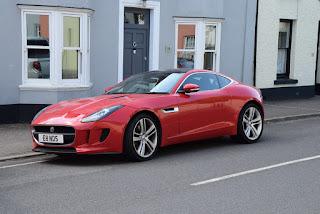 جاكوار تصر على تركيزها على صناعة سيارات السيدان (Sedans ) والسيارات الرياضية