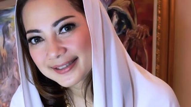 Triana Dewi Seroja Perempuan Cantik Pendamping Ahok di Pengadilan, Prestasinya Mengagumkan