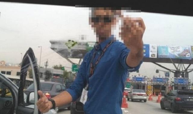 Isyarat Lucah Kepada Wanita, Lelaki Diminta Tampil Bantu Siasatan