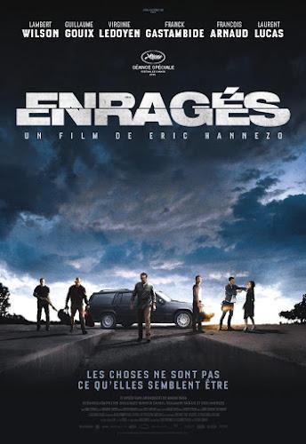 Enragés (BRRip 720p Frances Subtitulada) (2015)