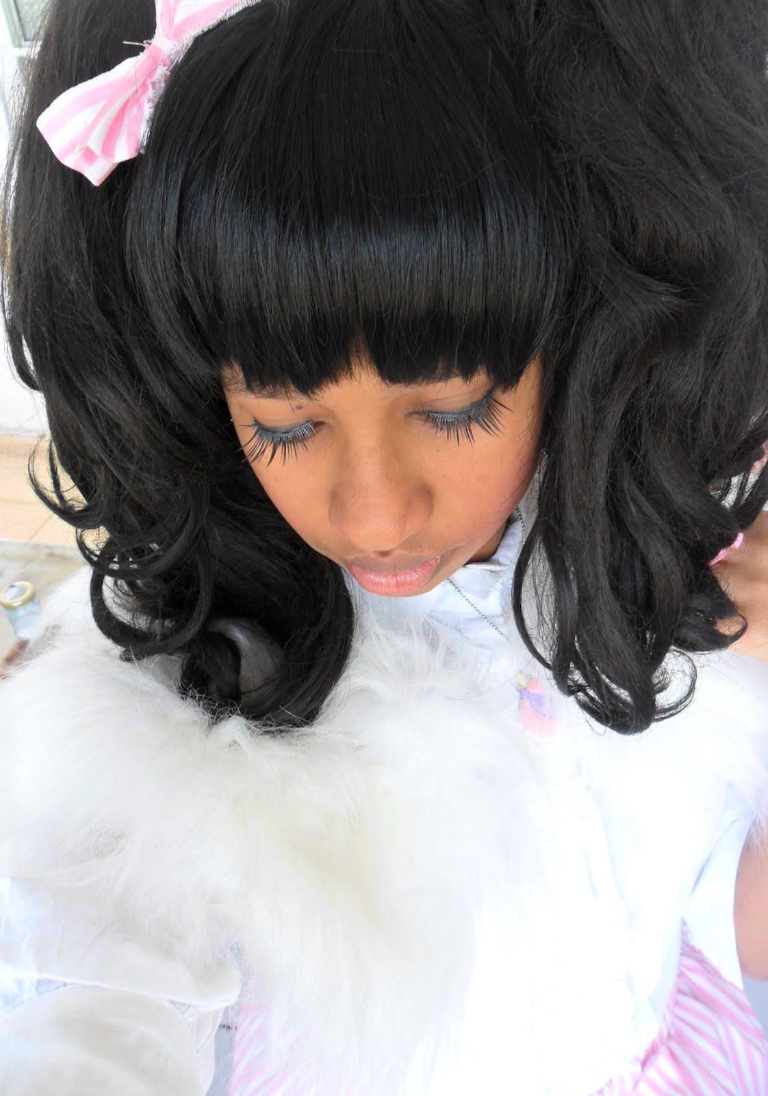 Hime Gyaru Wigs