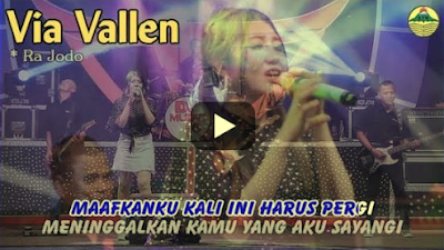 Lagu Via Vallen Rajodo-Download Lagu Via Vallen-Download Lagu Via Vallen Rajodo-Download Lagu Via Vallen Rajodo mp3-Download Lagu Via Vallen Rajodo mp3 Gratis 2018