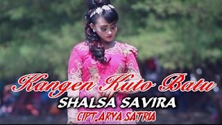 Shalsa Savira Kangen Kutho Batu