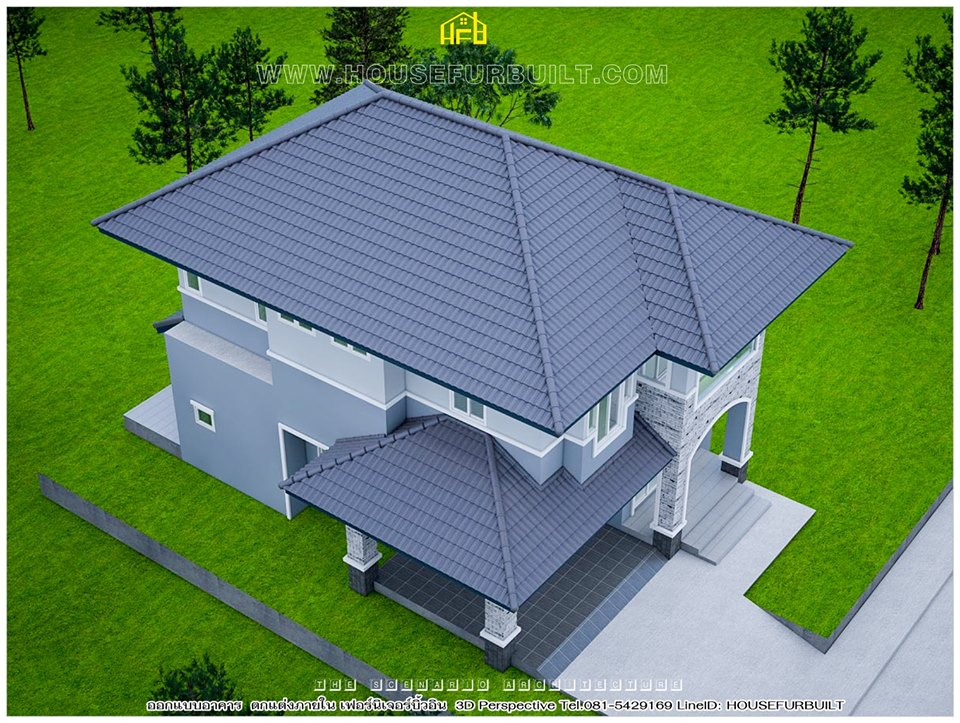 The most important step in building the house of our dream is to thoroughly and carefully design the structure or the planning stage. This is the reason why architects exist with skills that homeowners can rely on. But as a homeowner, you should not solely depend on them about the design of your house! It is also important to communicate your ideas of what you want for your future home to look like.  But before going to your trusted builders, it is important that you already know what design you want! If you are not convinced yet on your dream home, here's a list of five dreamy house plans you can print and show to your architect before you get started! Just pick your favorite if the two-story home is your ideal home. With a two-story house, you have enough room for the family to grow and thrive!
